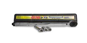 Llave dinamométrica Unitec 20807