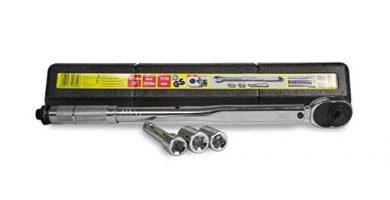 comprar llave dinamometrica Unitec 20809 cartrend