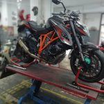 llaves dinamométricas para motos